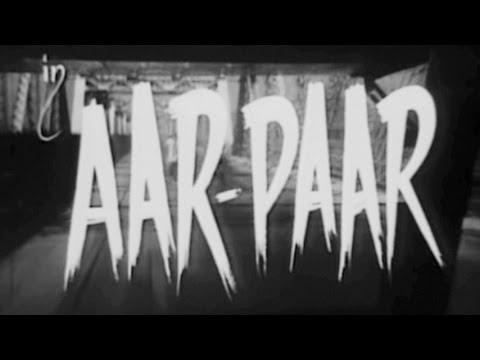 Aar Paar  1954