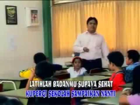 Pergi Belajar Lagu Anak Indonesia