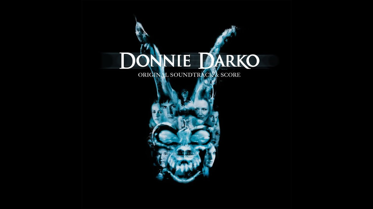 donnie darko soundtrack opening song
