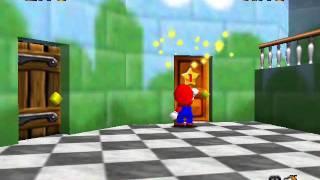 Super Mario 64 - Episodio 2