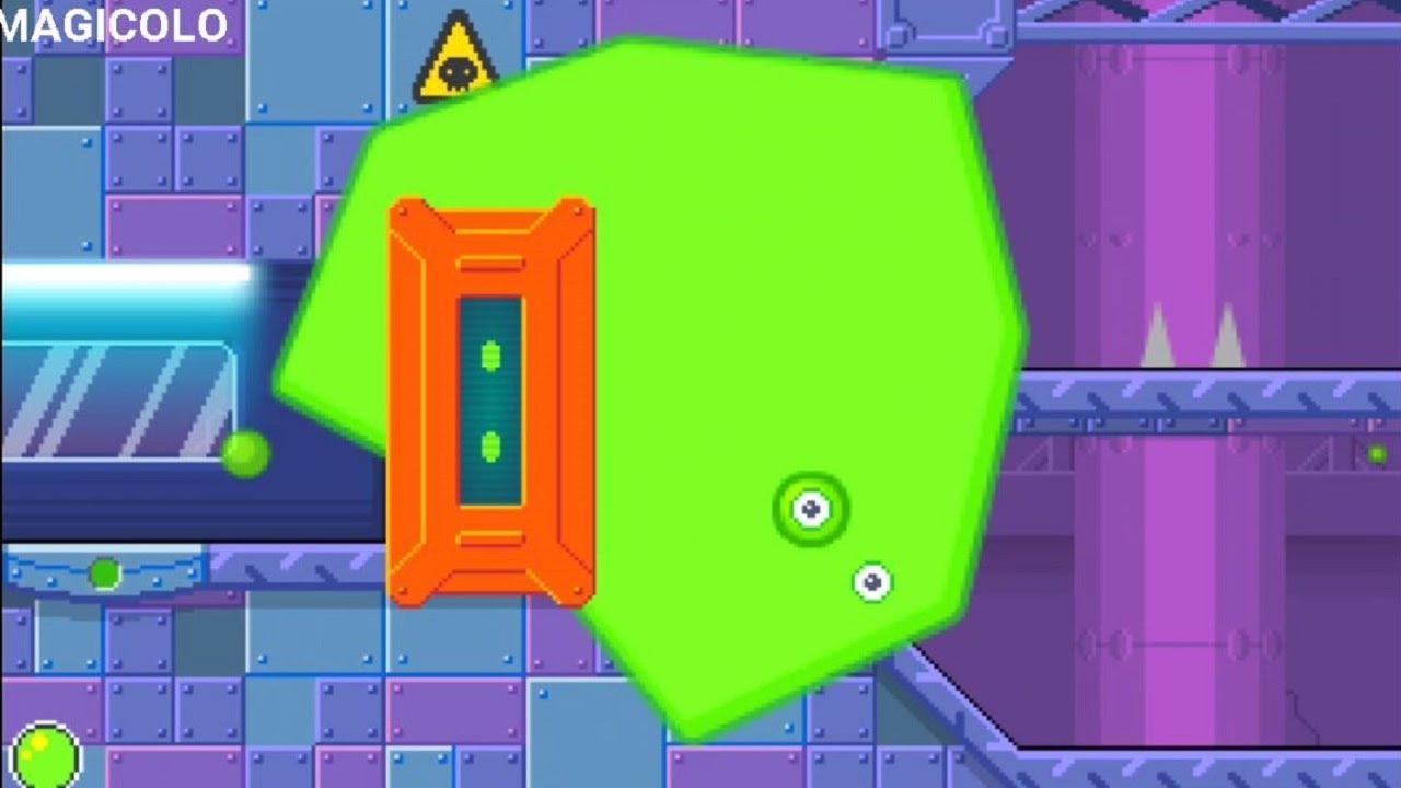 Slime Games