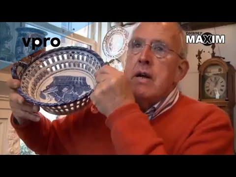 Omroep Maxim: Meneer Mandje