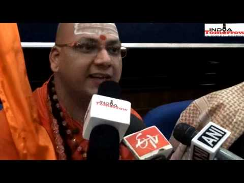 Indian Religious Leaders on Homosexuality