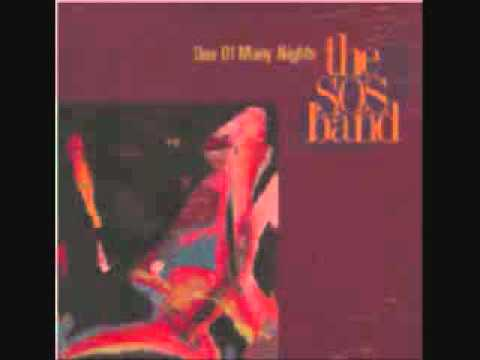 The S.O.S. Band - Broken Promises