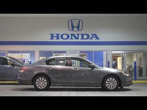 Honda Express Service at Hamilton Honda