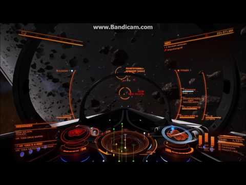 Imperial Courier Elite Dangerous