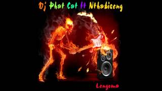 DJ Phat Cat - Lengoma Feat.Nthabiseng(Original Mix)