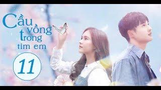 Phim Tình Yêu Lãng Mạn Trung - Thái Hay Nhất 2020 (THUYẾT MINH) | Cầu Vồng Trong Tim Em - Tập 11