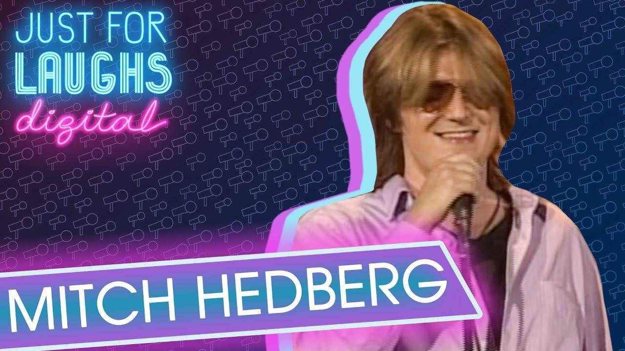 mitch hedberg teeth