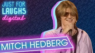 Mitch Hedberg - Any Room Can Be A Bedroom
