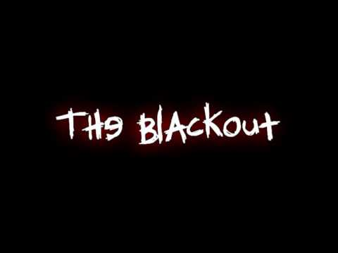 Клип Blackout - Fashion Conscious Suicide