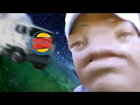 [YTP] JoeysWorldTour Gets Hit By A Truck And Flings Into Space