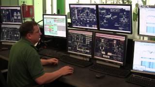 Współspalanie paliw alternatywnych w przemyśle cementowym 2013