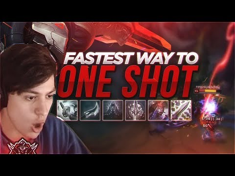 LL STYLISH | THE FASTEST WAY TO ONE SHOT !?