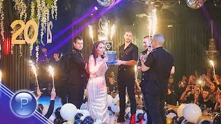 IVANA - 20 GODINI NA SCENATA / Ивана - 20 години на сцената - концерт live, 2019