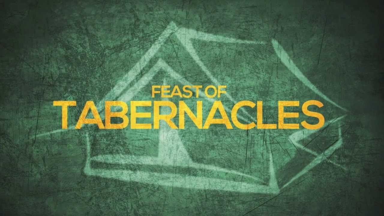 Tabernacles 8th Day 1of 2 Youtube