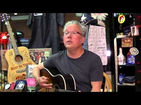 "Radney Foster ""Angel Flight"""