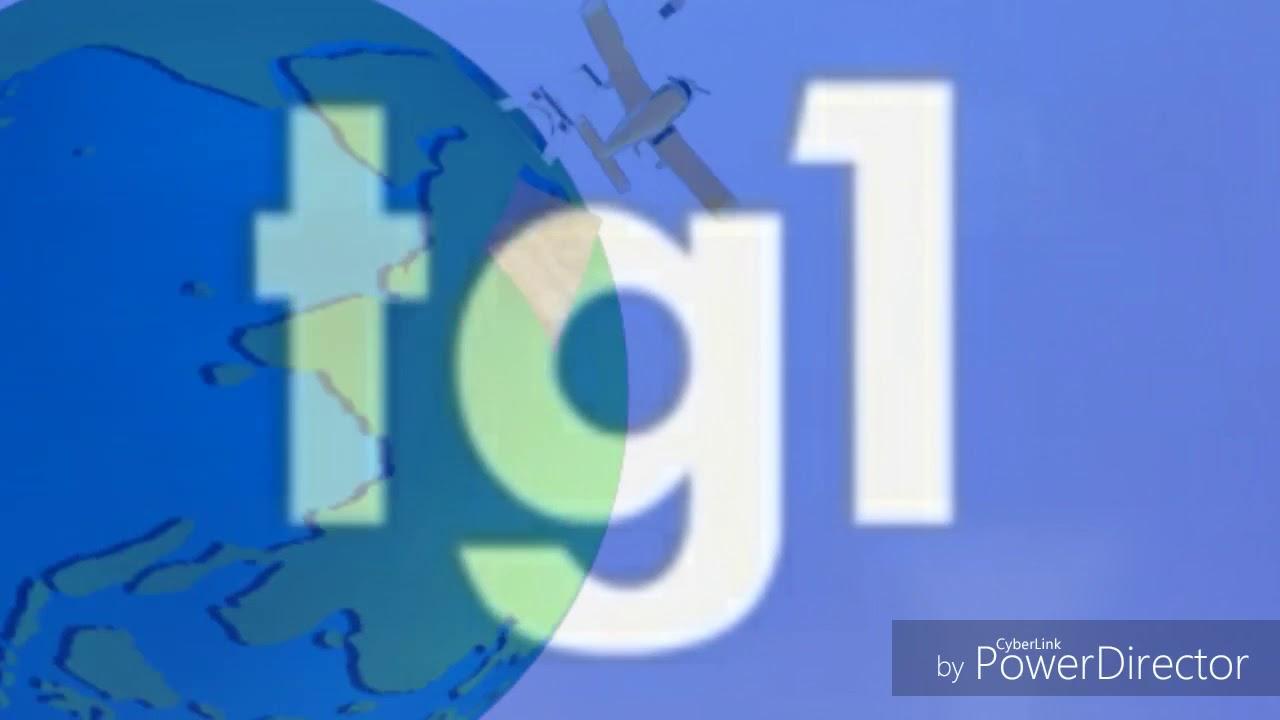 sigla tg1 da