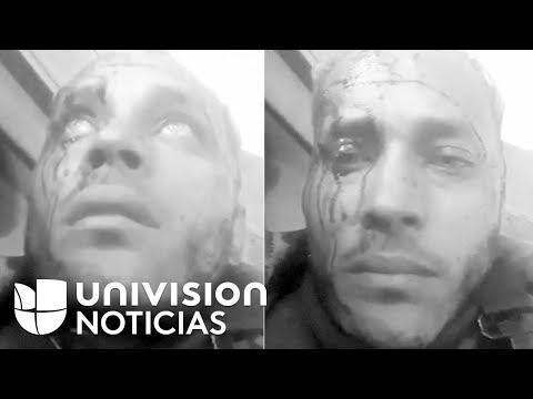 Videos con los que Óscar Pérez documentó asedio de fuerzas venezolanas que lo llevaron a la muerte