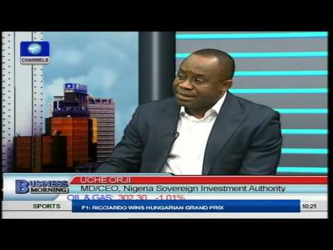Focus On Nigeria's Sovereign Wealth Fund. PT1