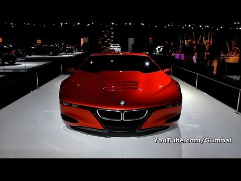 Dream Cars for Wishes: Artega, BMW M1 Hommage, Exagon, Fisker & More!