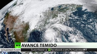 El huracán Michael alcanza la categoría 3 y se dirige hacia Florida