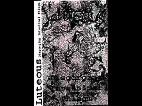 Luteous - Disgorging Intestinal Phlegm 2001