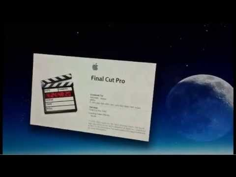 final cut studio serial number generator mac