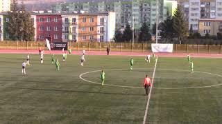 Olympic-Karpaty 0:2