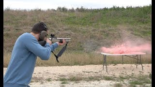 I Have A Shotgun...