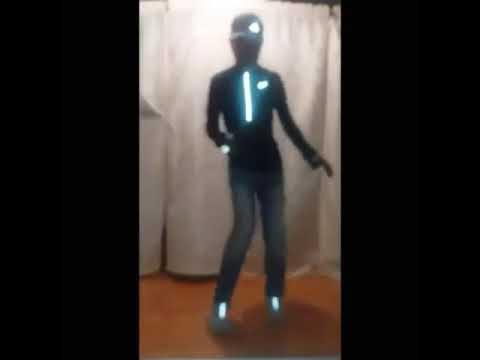 Stjwetla dance