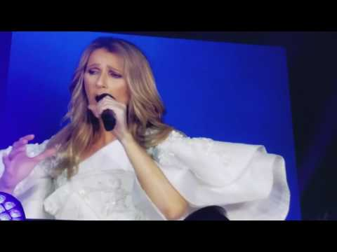 Celine Dion - Live in London (June 20th, 2017 - Part 2)