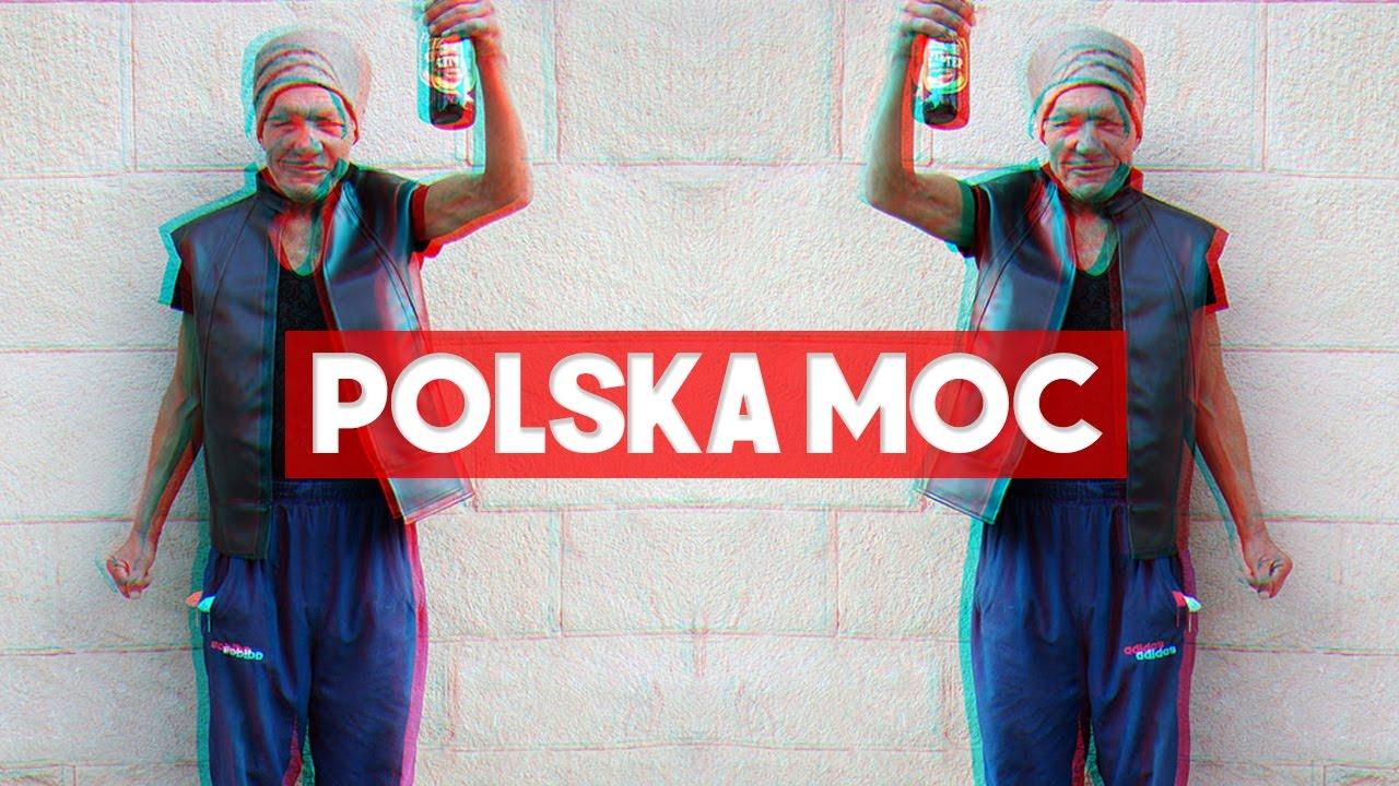 QBIK - Polska Moc (prod. Slayback)