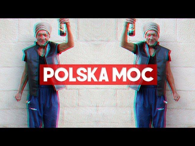 Qbik - Polska Moc