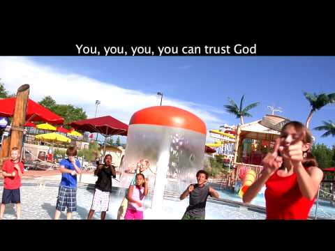You You You Music Video Clip | Sky Totally Catholic VBS