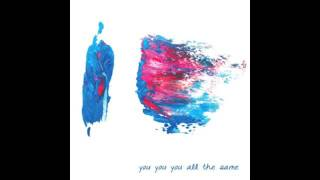 「you you you all the same」 ¥1620(税込)TWIG-0007 1. Halation 2....