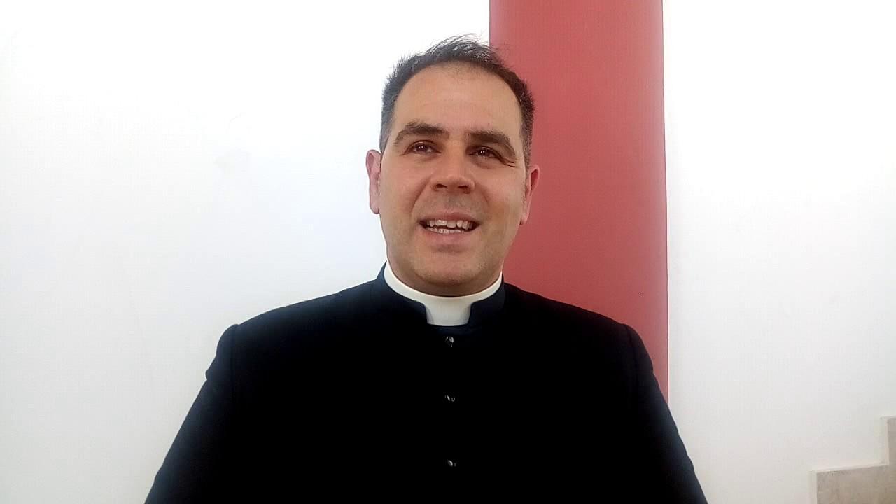 Padre Michele Vassallo Calendario.Misericordia In Migliaia Al Congresso Interregionale