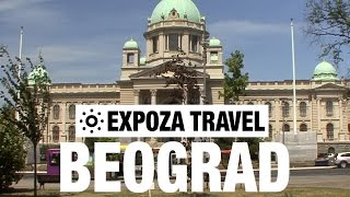 Beograd (Serbia) Vacation Travel Video Guide