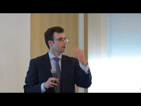 Seth Gastwirth - 3rd World Litigation Forum 2017 Europe