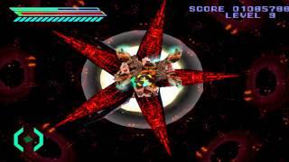 Omega Boost Final Zone