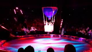 видео UFO. Цирк с другой планеты — купить билет онлайн