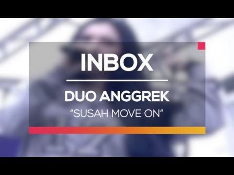 Duo Anggrek - Susah Move On (Live on Inbox)