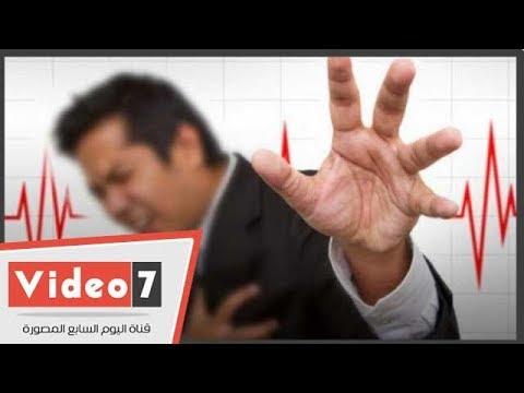 خبير سلامة مهنية يوضح حقوق العامل عند التعرض للإصابة أثناء العمل  - نشر قبل 2 ساعة