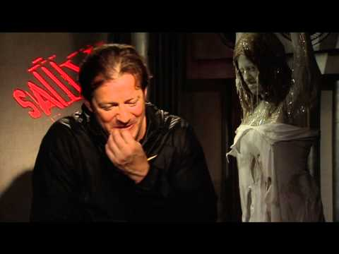 SAW VI: Costas Mandylor Exclusive