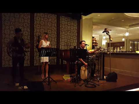 Despacito at Shangrila Hotel at cebu