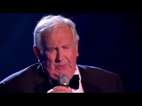 The Voice UK - Stevie Calrow Sings Frank Sinatra's Witchcraft - Wow