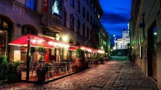 #175. Хельсинки (Финляндия) (потрясяющее видео)(Самые красивые и большие города мира. Лучшие достопримечательности крупнейших мегаполисов. Великолепные..., 2014-07-01T04:25:24.000Z)