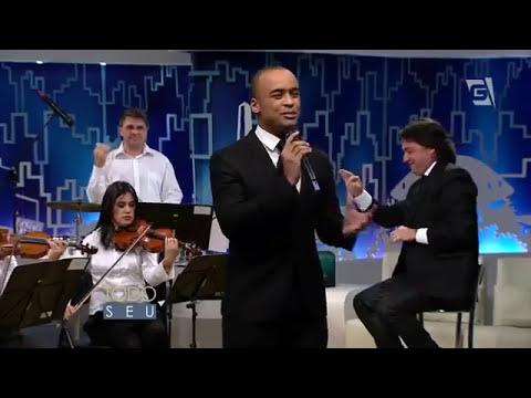 Carlos Alberto Júnior (Broadway 27) - Programa Todo Seu