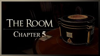 As we approach the end of The Room, we wonder if it's actually just the beginning?
