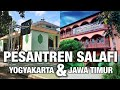 Ayo Mondok | Pesantren Salafi daerah Yogyakarta dan Jawa Timur
